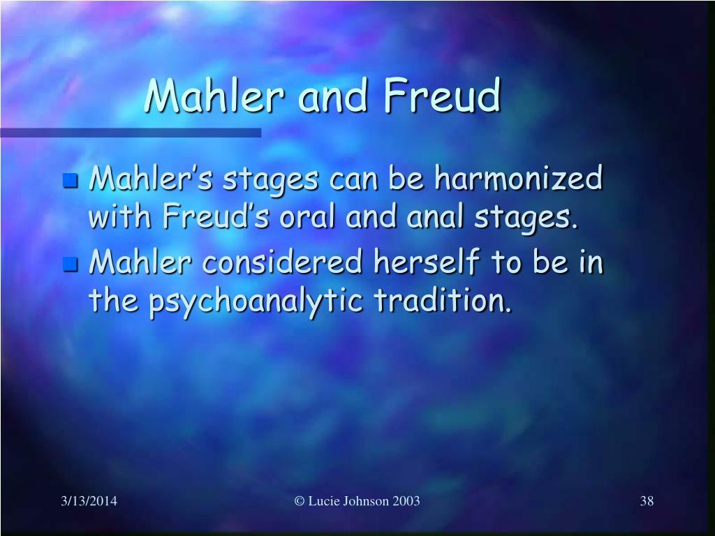 Mahler and Freud