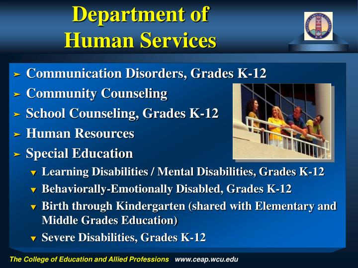 Communication Disorders, Grades K-12