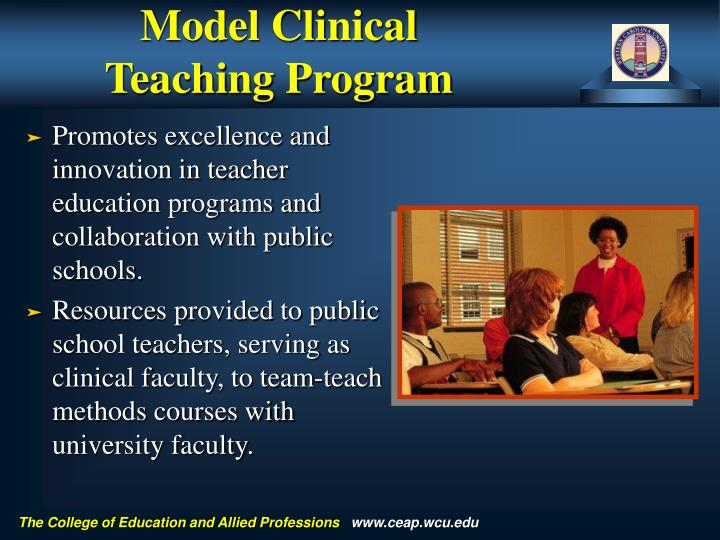 Model Clinical
