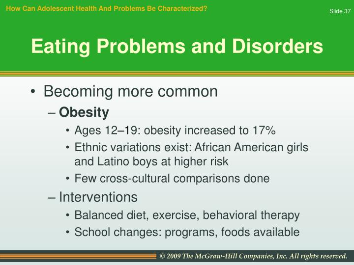 the eating problem in america anorexia nervosa There is a huge problem facing the united states of america right now with a certain  like many mental disabilities and illness, eating disorders anorexia nervosa.