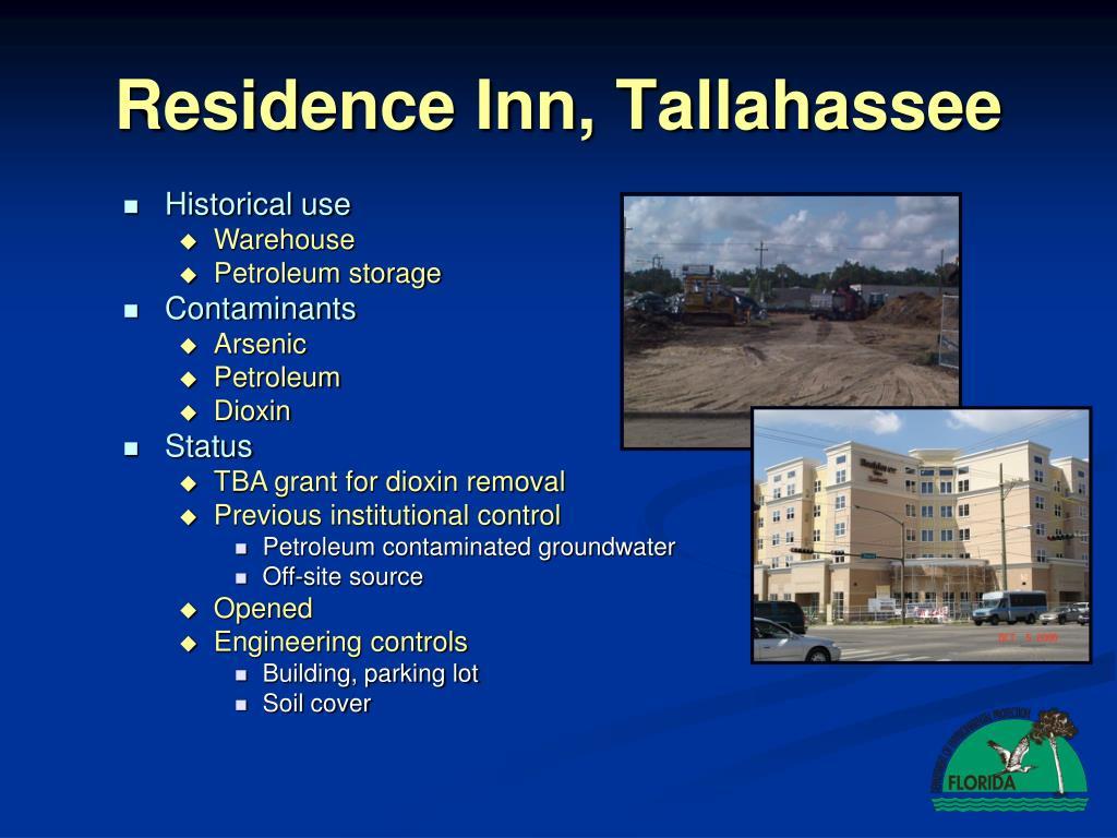 Residence Inn, Tallahassee