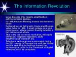 the information revolution34