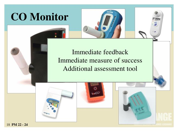 CO Monitor