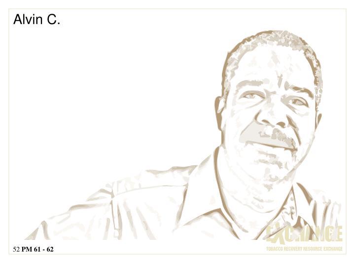 Alvin C.