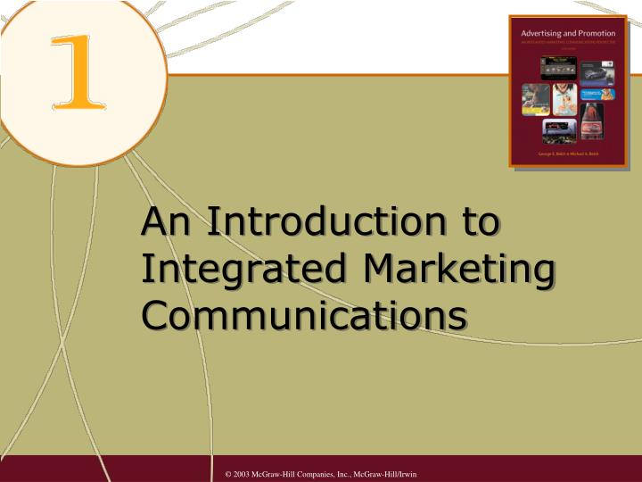 introduction to marketing and creative product Introduction to marketing strategies and fundamentals marketing tips to help you promote your business, get traffic and clients introduction to marketing.