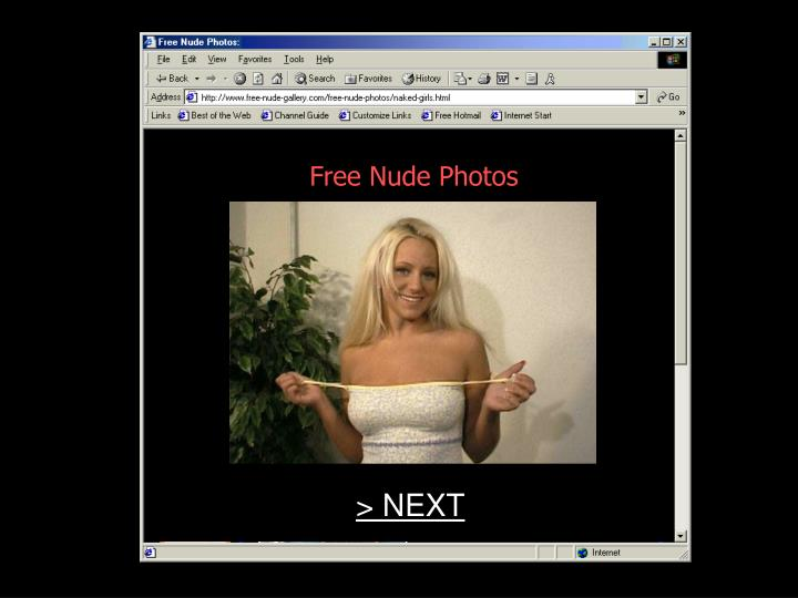 Free Nude Photos