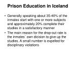 prison education in iceland10
