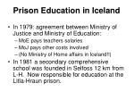 prison education in iceland5