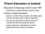 prison education in iceland7