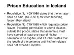 prison education in iceland8