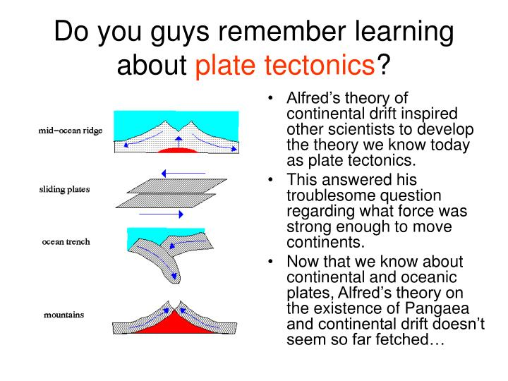 Plate Tectonics Study Guide Flashcards | Quizlet