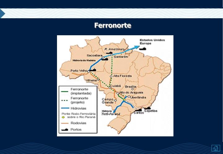 Ferronorte