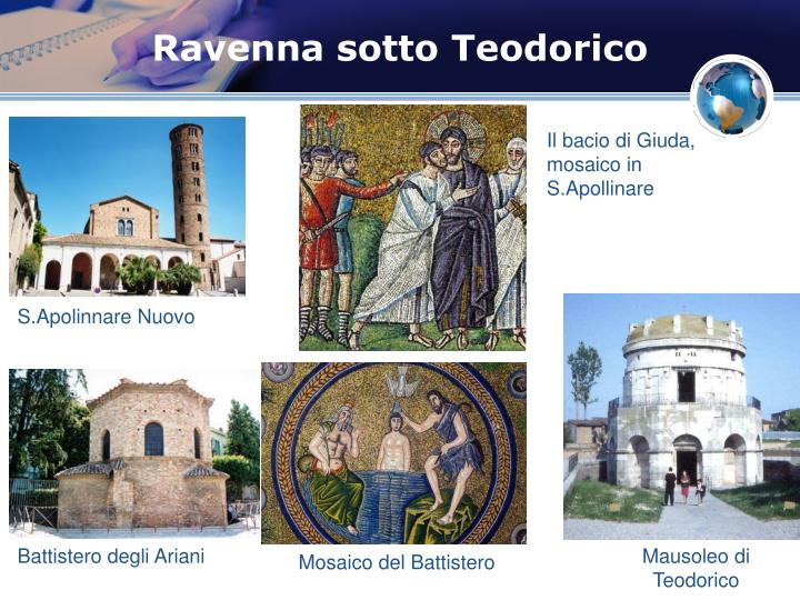 Ravenna sotto Teodorico