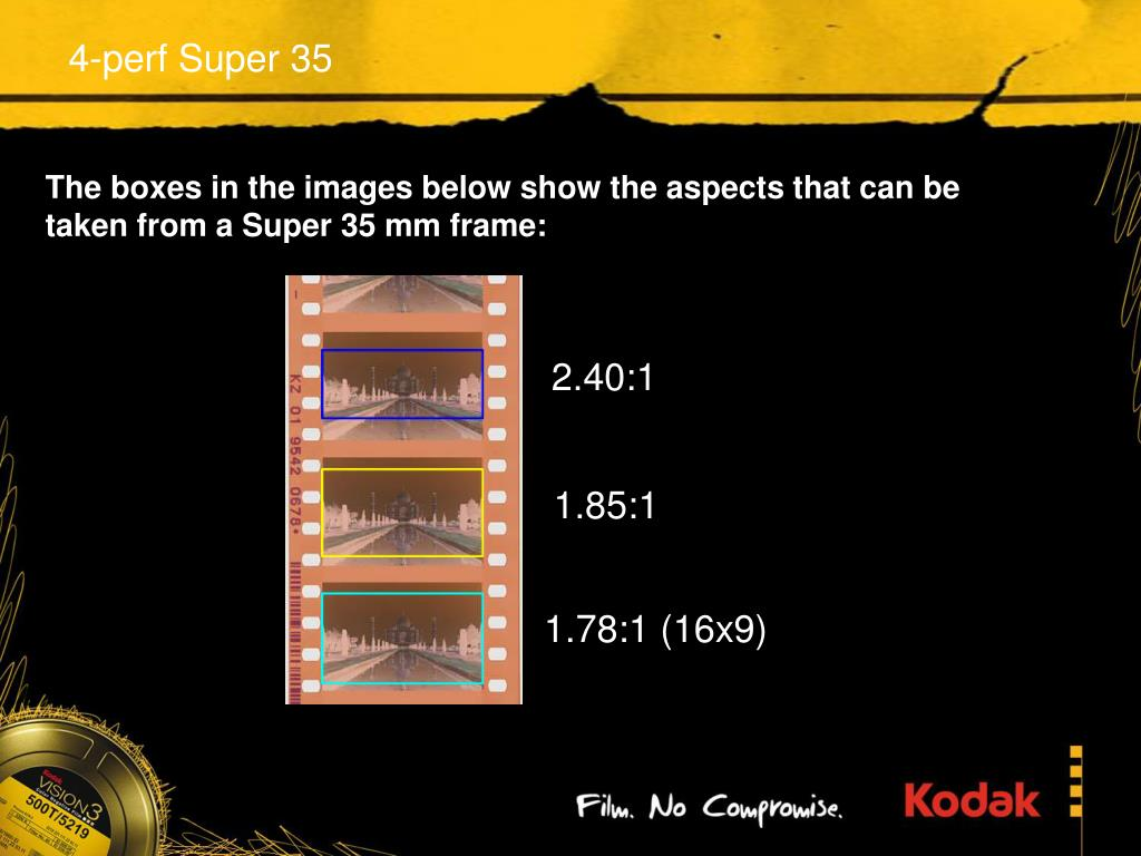 4-perf Super 35
