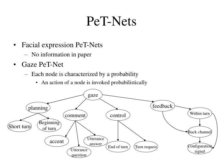 PeT-Nets