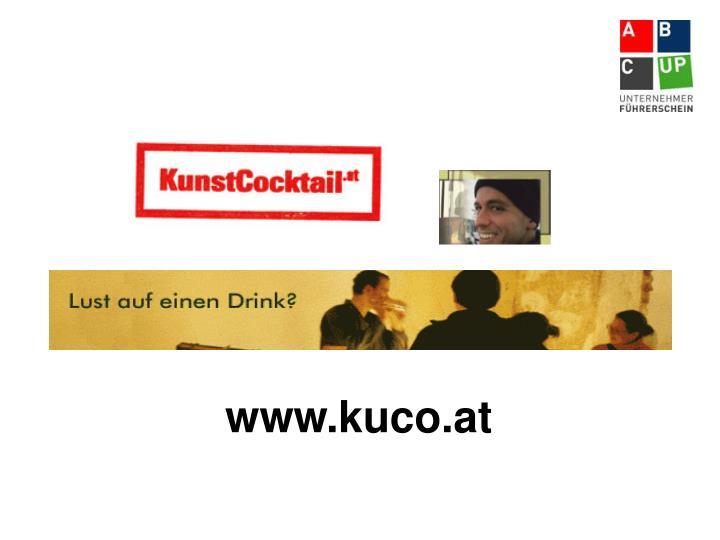 www.kuco.at