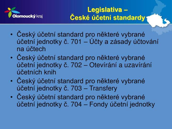 Legislativa –