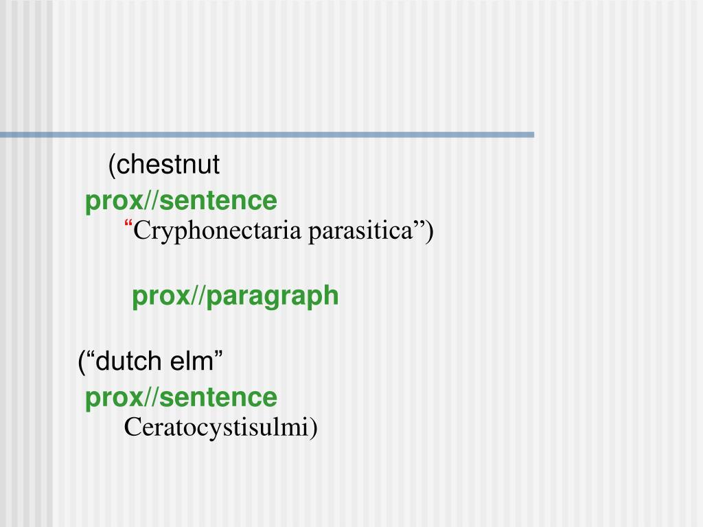 (chestnut