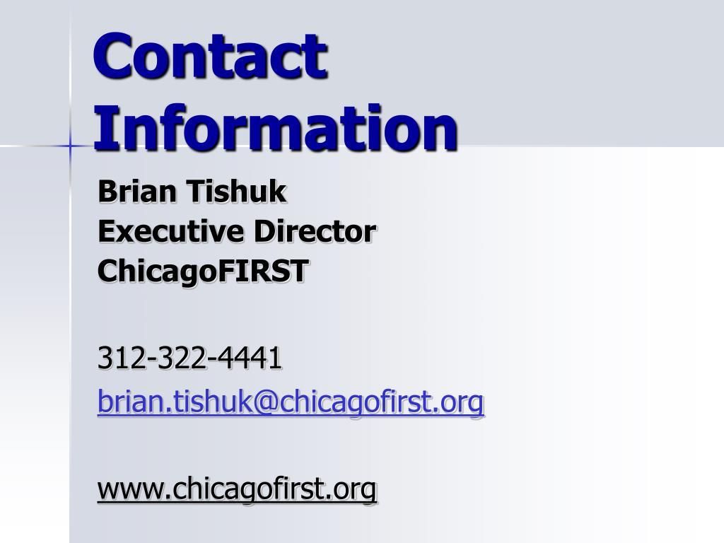 Brian Tishuk
