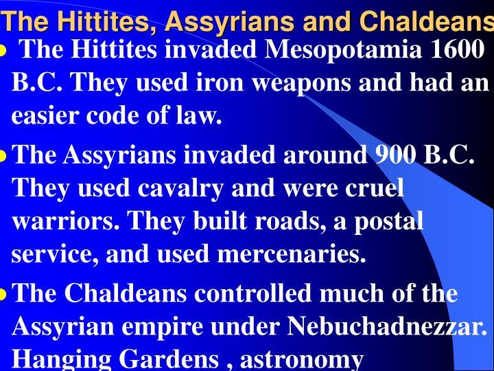 PPT - Sumerian Civiliz...