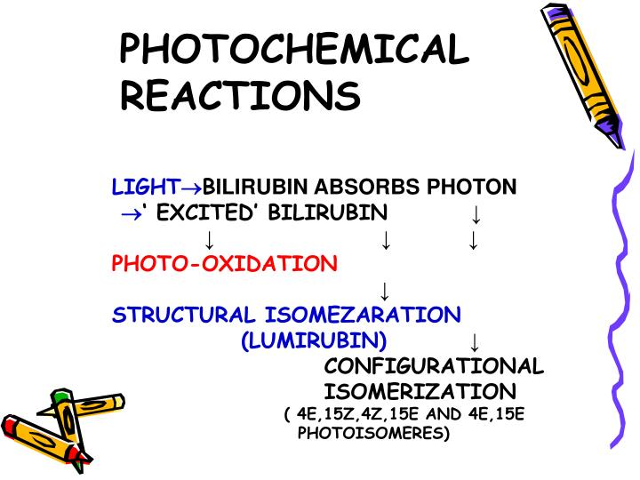 PHOTOCHEMICAL    REACTIONS