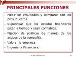 principales funciones1