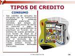 tipos de credito1