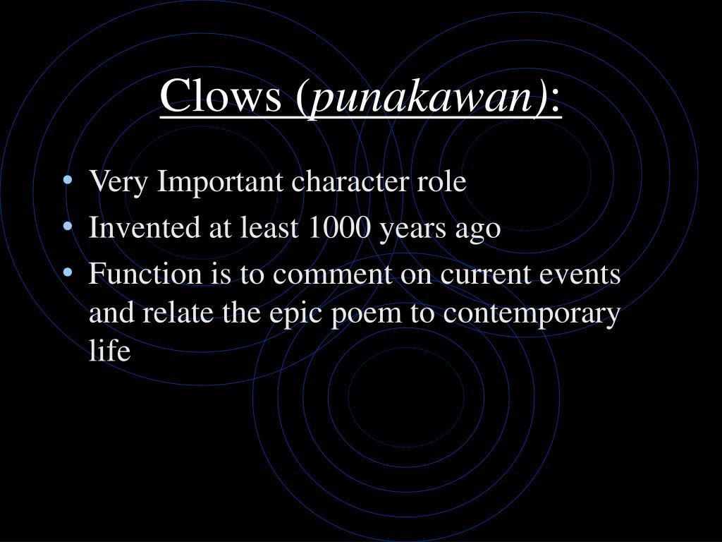 Clows (
