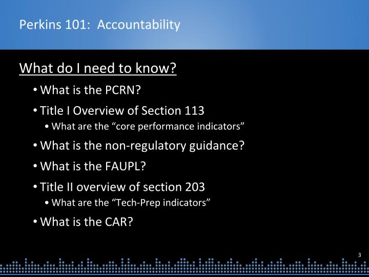 Perkins 101 accountability2