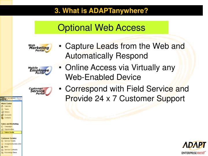 Capture Leads from the Web and Automatically Respond