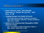offline literatur 1