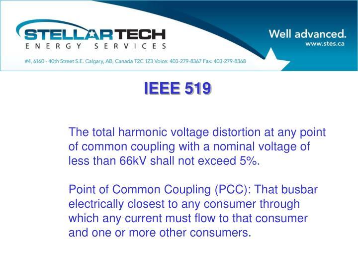 IEEE 519