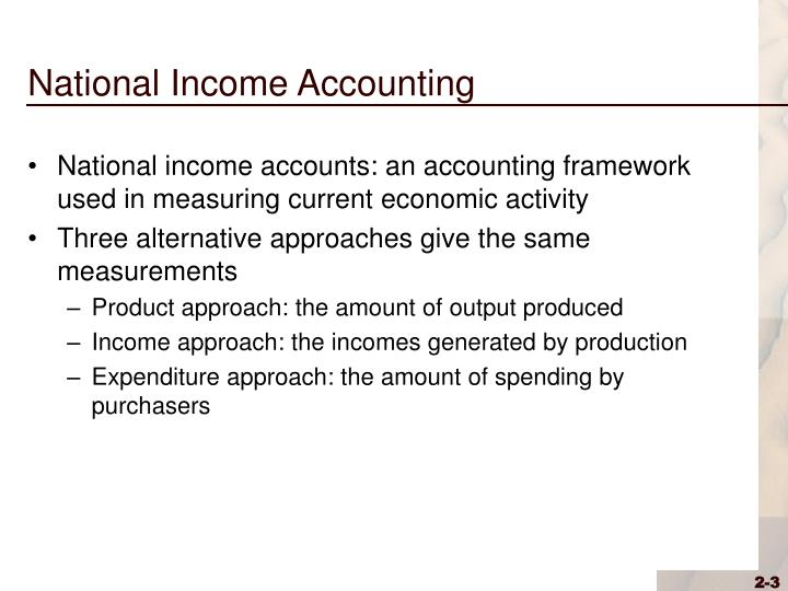 National income accounting l.jpg