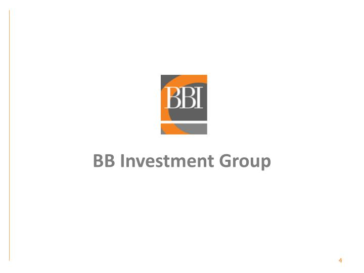 BB Investment Group