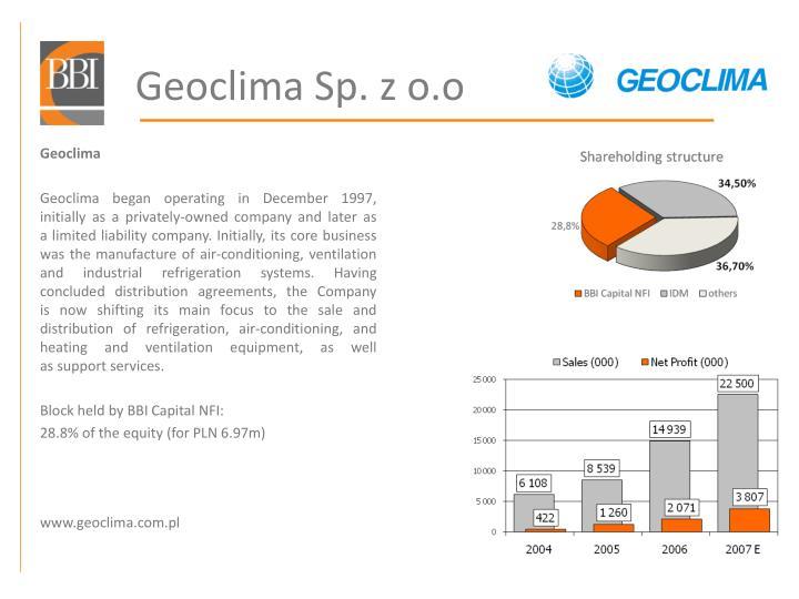 Geoclima