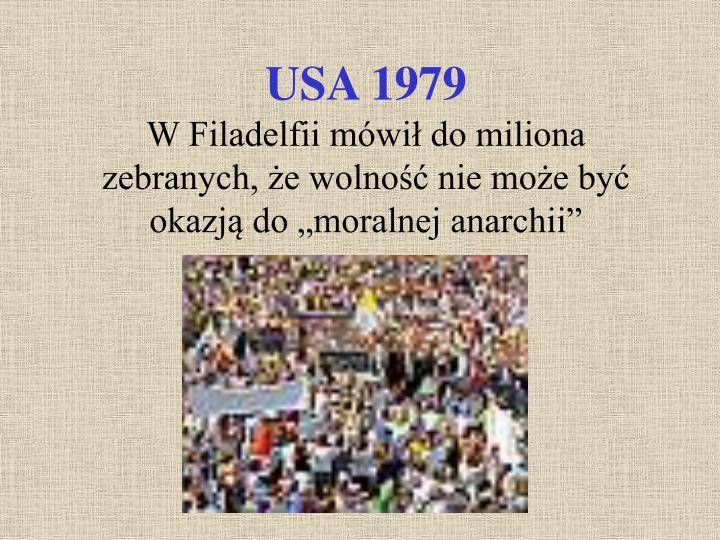 USA 1979
