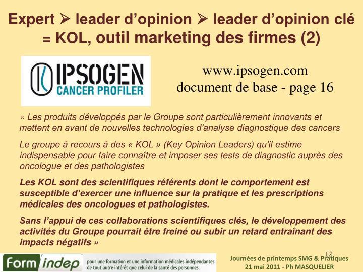 www.ipsogen.com
