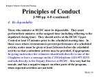 principles of conduct j 900 pp 6 8 continued14