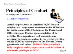 principles of conduct j 900 pp 6 8 continued15