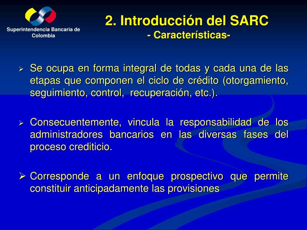 Superintendencia Bancaria de Colombia
