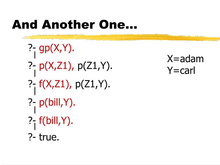 X=adam