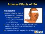 adverse effects of tpa36
