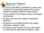 observer pattern44