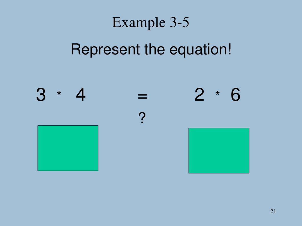 Example 3-5