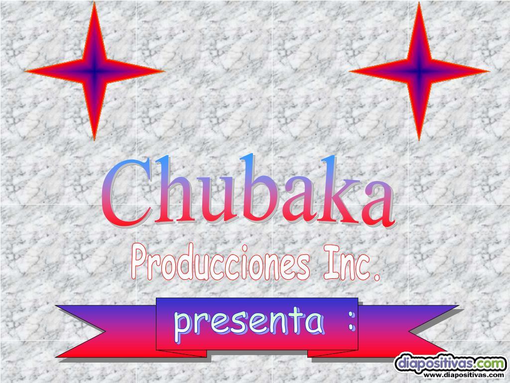 Chubaka