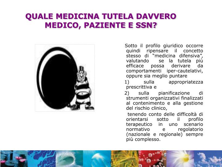 Ppt appropriatezza prescrittiva dei farmaci normativa e for Conto tutela