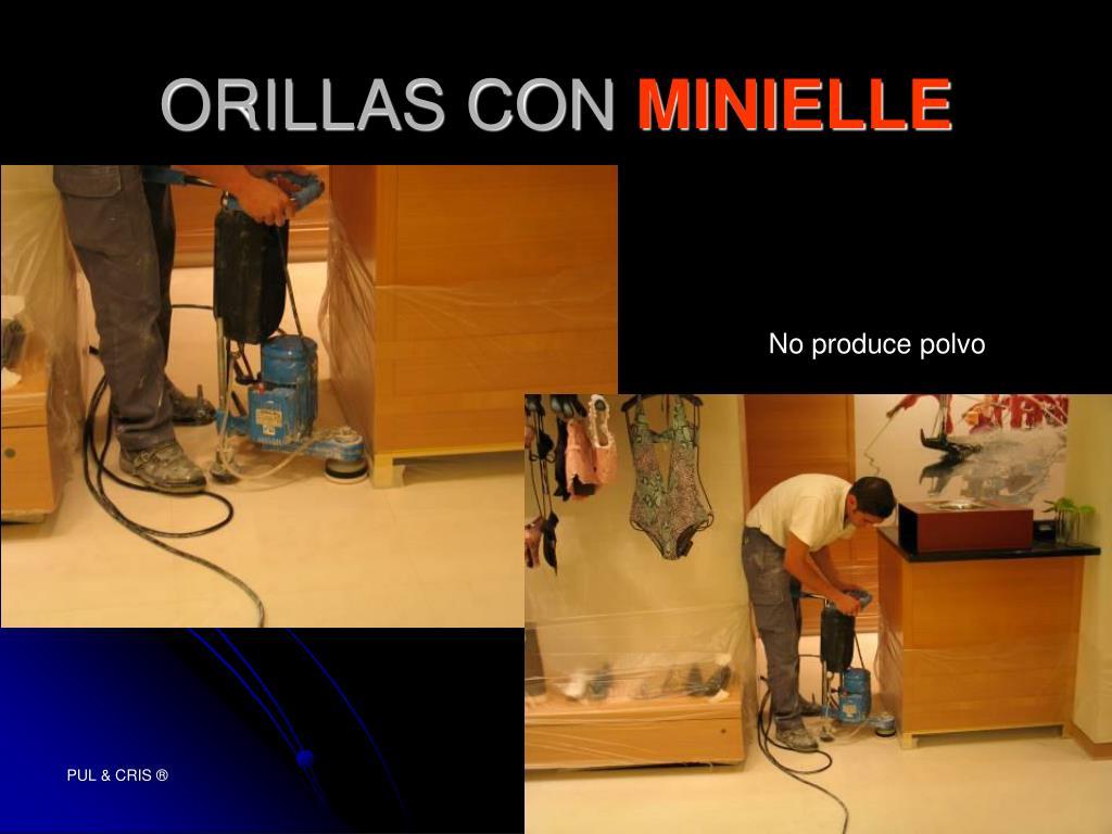 ORILLAS CON