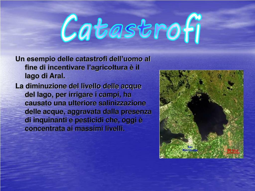 Catastrofi