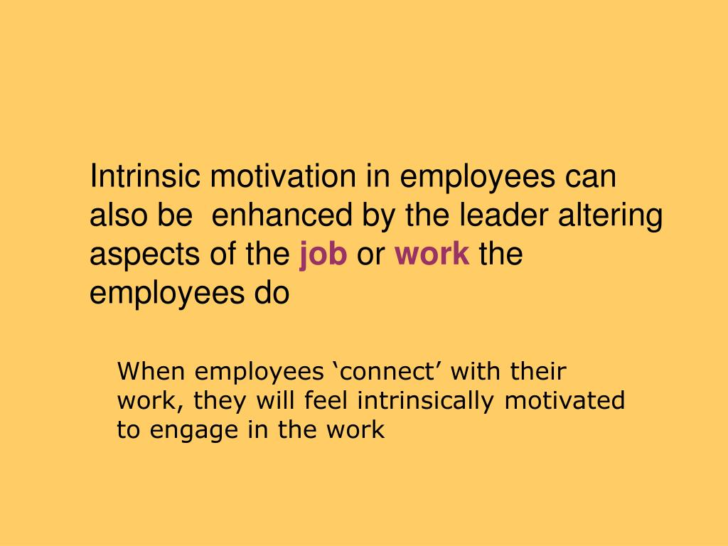 Key Elements of Leadership and Motivational Theory
