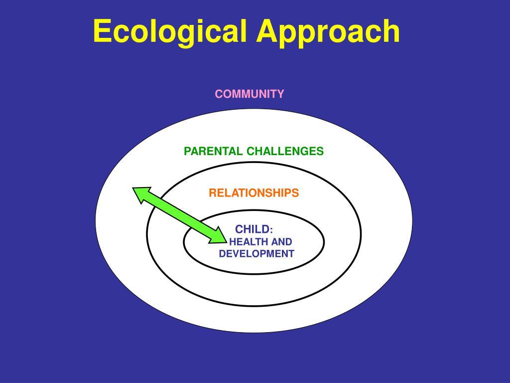 PARENTAL CHALLENGES